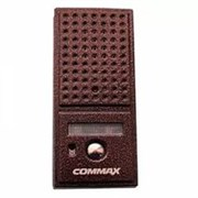 Вызывная панель Commax DRC-4CPN2 (коричневый)