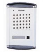 Вызывная панель Commax DR-2AN (серебро)