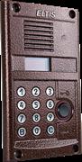 Вызывная панель Элтис DP420-RD24