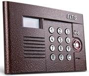 Вызывная панель Eltis DP400-TDC16
