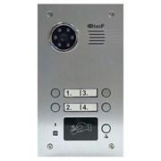Вызывная панель BAS-IP BA-04 v3