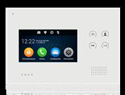 Видеодомофон BAS-IP AG-04 W v3