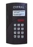 Вызывная панель CYFRAL CCD-2094.1М/V