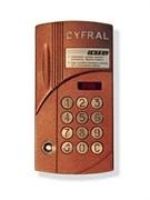 Вызывная панель CYFRAL M-2М/ТVС