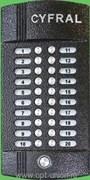 Вызывная панель CYFRAL М-20М/Т