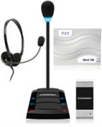 Переговорное устройство STELBERRY SX-410
