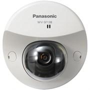 Видеокамера Panasonic WV-SF138