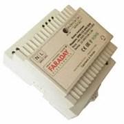 Блок питания Faraday 36W/12-24V/DIN