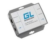 Инжектор PoE Gigalink GL-PE-INJ-AT-F