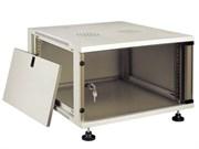 Шкаф настенный Netko 9U серия NGQ (540х450х445)