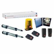 Комплект автоматики для распашных ворот BFT KUSTOS BT KIT A40 FRA
