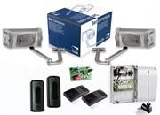 Комплект автоматики распашных ворот CAME FERNI DIR10 COMBO (001U1276RU)