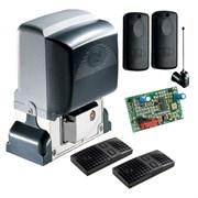 Комплект автоматики откатных ворот CAME BX-68 DIR10 COMBO