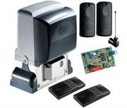 Комплект автоматики откатных ворот CAME BX-78 DIR10 COMBO