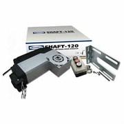 Автоматика для промышленных секционных ворот DoorHan Shaft-120KIT