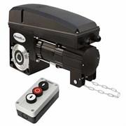 Комплект автоматики секционных ворот DoorHan Shaft-50PROKIT