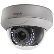 Видеокамера HiWatch DS-T207 (2.8-12 mm)