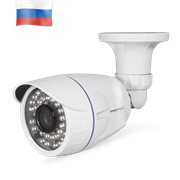 Видеокамера Proto IP-Z5W-OH10F36IR