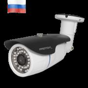Видеокамера Proto IP-Z2W-OH10F36IR-P