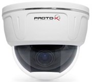 Видеокамера Proto IP-Z10D-SH20F36-P