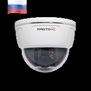 Видеокамера Proto IP-Z10D-SH20V550-P