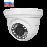 Видеокамера Proto AHD-12L-EH10V212IR