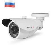 Видеокамера Proto AHD-1W-EH10F36IR