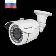 Видеокамера Proto AHD-8W-EH10F36IR