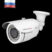 Видеокамера Proto AHD-8W-EH10V212IR