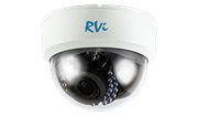 Видеокамера RVi-IPC31S (2.8-12 мм)