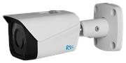 Видеокамера RVi-IPC44 V.2 (6 мм)