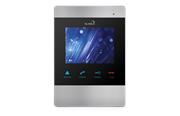 Видеодомофон Slinex SM-04M (silver)