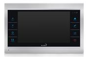 Видеодомофон Slinex SL-10IP (Silver+Black)