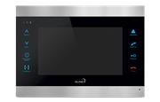 Видеодомофон Slinex SL-07M (Silver+Black)