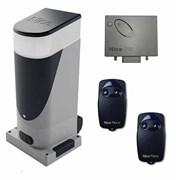 Комплект автоматики для откатных ворот NICE SLH400KIT