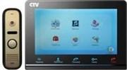 Комплект видеодомофона CTV-DP2700IP B