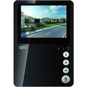 Видеодомофон CTV-M1000 B