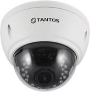 Видеокамера Tantos TSi-Ve4VP (2.8-12)