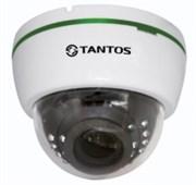 Видеокамера Tantos TSi-De4VP (2.8-12)