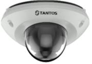 Видеокамера Tantos TSi-Dn225FP (2.8)