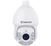 Видеокамера Tantos TSi-SDW231Z22IR