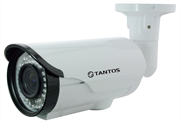Видеокамера Tantos TSc-PL720pAHDv (2.8-12)