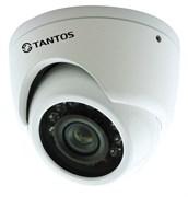 Видеокамера Tantos TSc-EBm720pAHDf (2.8)