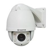Видеокамера Tantos TSc-SDW1080pZ10IR