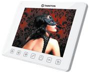 Видеодомофон Tantos TANGO XL (White)