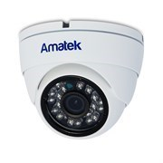 Видеокамера Amatek AC-HDV202S