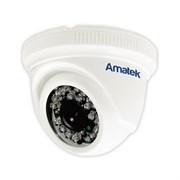 Видеокамера Amatek AC-HD202S (3,6)