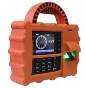 Биометрический терминал ZKTeco S-922 WI-FI