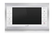 Видеодомофон Slinex SL-10M (Silver+White)