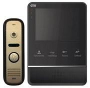 Комплект видеодомофона CTV-DP2400MD B